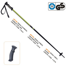 2014 high quanlity Nordic Carbon/ Tungsten tipcarbon ski poles tip for promotion