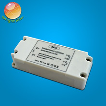 20W DALI constant current led power supply low price