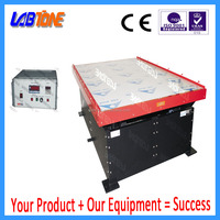 Fixed-frequency Simulation Transport Vibration tester