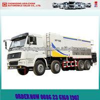 XCMG Micro-Surfacing/Slurry Seal Truck XZJ5310TFC
