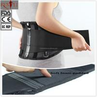 Cool Mesh Elastic Back Support Belt Posture Corrector for Men & Women