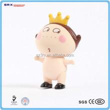 princess cartoon pvc vinyl figure toy manufacturer/ Make custom pvc vinyl figure toys /OEM Custom vinyl toy figure manufacturer