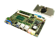 x86 Haswell mobile i3 i5 i7 embedded motherboard,electronic teaching board with onboard 32GB ssd Haswell SBC board
