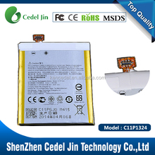 android tablet replacement battery C11P1324 for asus A500G