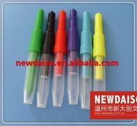 China Magic Color Changing Blow Pens