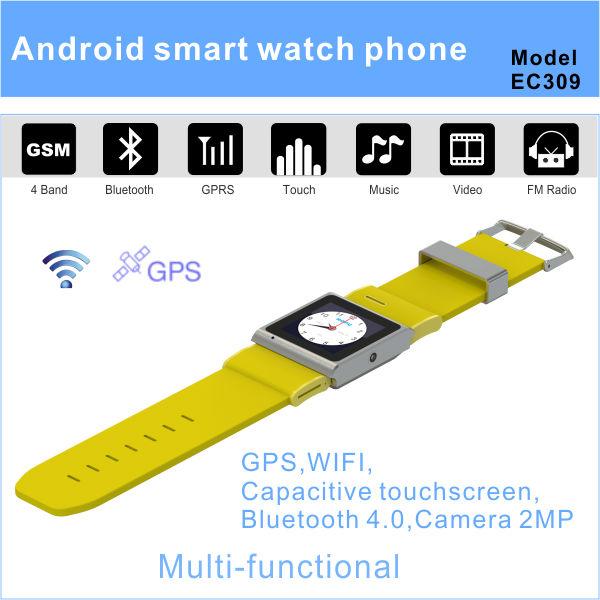 Smart Watch, HKTDC Trade Show Smart Wearable Supplier
