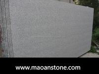 Flamed G603 Sesame Grey Granite Slab/Padang Crystal Granite Slab