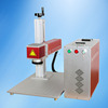 Fibre Laser Marking Machine, CE & ISO approved ! Wholesale price ! Germanic imported IPG laser controller !
