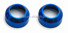 CNC Customized Blue Pin Retainer Washer