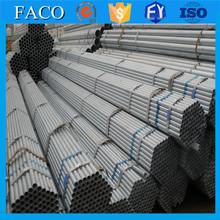 Tianjin galvanized pipe ! en10224 welded steel pipe concrete coated steel pipe