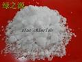 98% cloruro de zinc