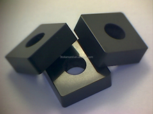 Excellent PCBN solid turning/cutting insert for lether and milling machine