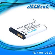 100% genuine digital camera battery for Sharp 7.2v 2600mAh EN-EL3e