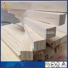 White Wooden Treated Timber For Construction