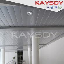 2015 Canton fair fLowest gypsum board false ceiling price for sale