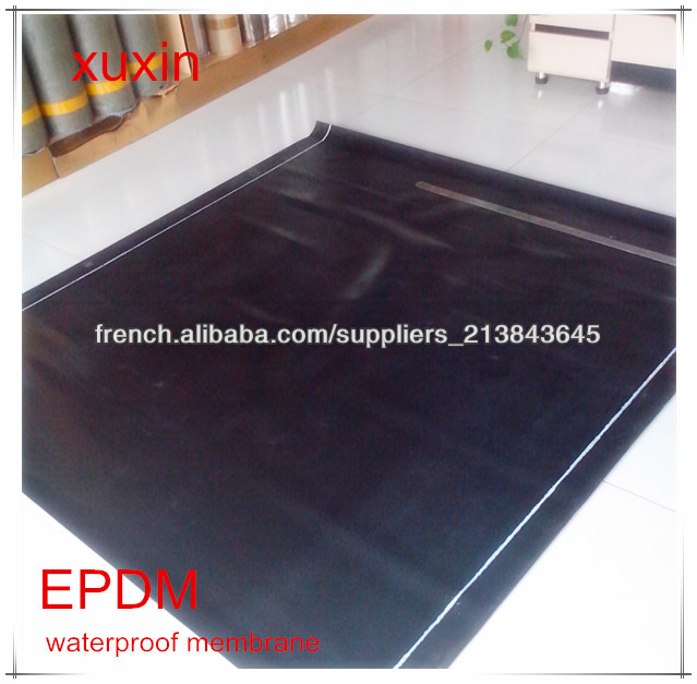 membrane epdm pour toitures. Black Bedroom Furniture Sets. Home Design Ideas