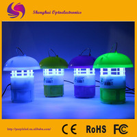 hot sale new product mosquito repellent light bulb , mosquito trap with uv light