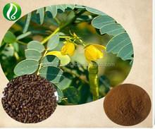 Fuente de la fábrica de semillas de cassia alta calidad
