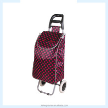 2014 Household Supermarket Shopping Cart/Trolley Bags