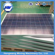 High Efficinency pv 500w solar panel with CE TUV for solar power system