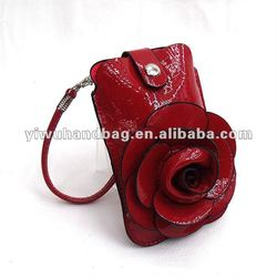 2012 Most Popular For iphone 4 S Leather bags