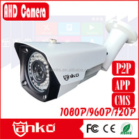 2015 ahd 2mp camera U disk storage up to 64GB