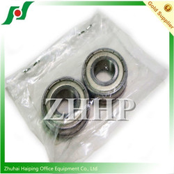 Zhuhai Printer Factory Price lower roller bearing for Ricoh Aficio 550 650 1060 1075 Spare Parts
