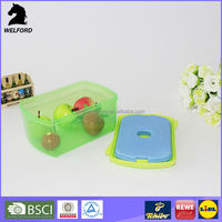 hot selling outdoor camping summer cool plastic ice box