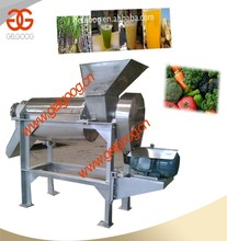 Automatic Fruit/Vegetable Crushing and Juicing Machine