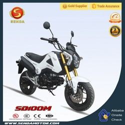 High Quality Certificate Apollo Model Street Bike SD100M