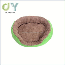 Custom top quality New Dog Puppy Cat Pet Candy color Sleeping Bed Warm Plush Mat Pad , pet bed for dogs