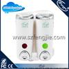 sanitary soap dispenser / sensitive soap dispenser / sampoo and soap dispenser