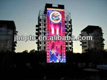 2012 hot selling in Europea market outdoor advertising led display screen
