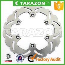 220mm motorcycle rear brake disc rotor for KAWASAKI EX R NINJA 250