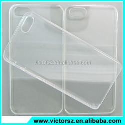 Custom Plasitc Blank Case Cover For iPhone 6 6 plus . Wholesale Mobile Phone Case