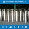 Exported to South America 175L 210L Liquid Nitrogen/Argon/Oxygen Dewar FlaskC