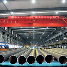 API Industry pipeline Seamless Steel oil & gas pipe