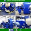 factory price industrial movable cement concrete floor shot blasting machine