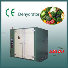 High hot efficiency infrared fruit dryer for vegetables
