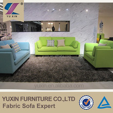 China cheap home fabric sofa furniture/sofas fabric
