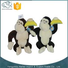 sıcak satış çin komik ucuz muz peluş oyuncaklar