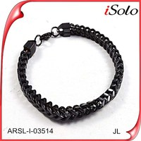 bracelet factory manufaturer black bracelet hand of chains