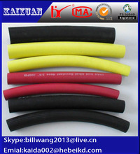 silicone tube /epdm rubber tube / NBR rubber tube