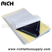 high quality tattoo thermal copier paper tattoo carbon paper tattoo transfer paper