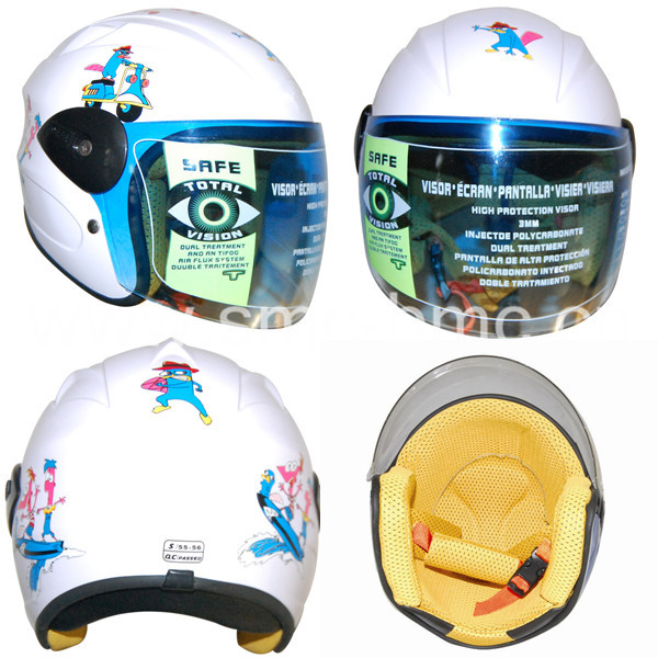 M507 Kids dirt bike helmet/motorcycle helmets