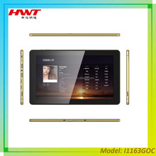 Dual OS(Wind8+Android) 11.6 inch Intel Tablet PC+3G Phone