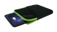 OEM Colorful Protective Neoprene Tablet Sleeve Tablet case