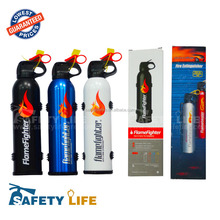 Auto Fire Extinguisher, Automobile Fire extinguisher 2lbs Sold with better price