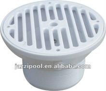 JAZZI swimming pool gutter drain/water return 021422