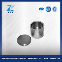 Corrosion Resisting Nano Milling Jar with low price